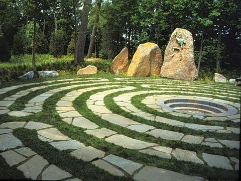 Abingdon Design - LabyrinthCompany.com