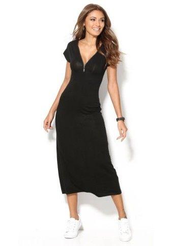 Sporty style #modino_sk #modino_style #dress #longdress #casual #sporty #cool #fashion
