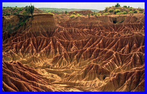 Desierto de La Tatacoa 6