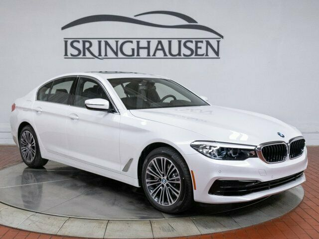 2020 Bmw 5 Series 530i Xdrive 2020 Bmw 5 Series 530i Xdrive 0