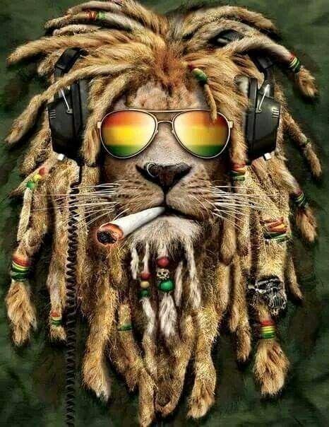 Keep calm & Smoke On