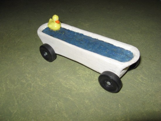 pinewood derby corvette template - cute pinewood derby car designs pictures to pin on