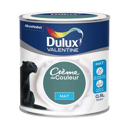 17 meilleures id es propos de dulux valentine sur for Peinture gris bleu castorama