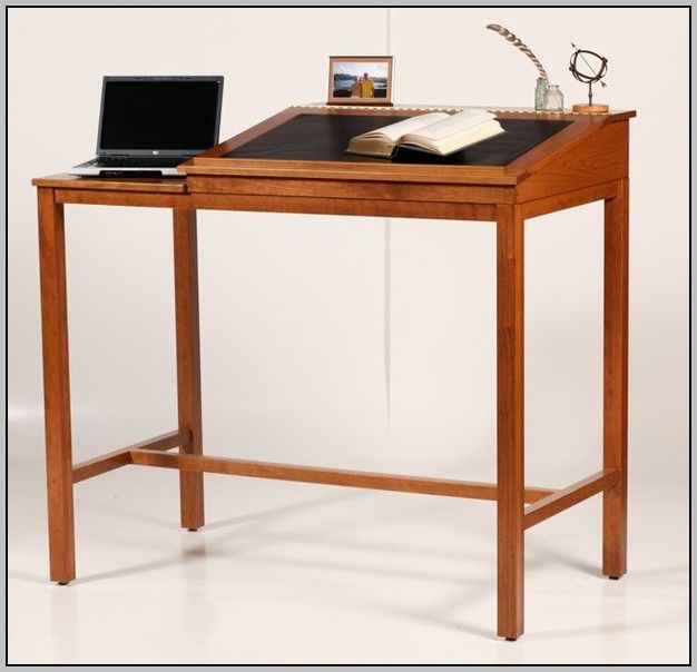 Best 25+ Diy computer desk ideas on Pinterest