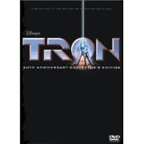 Tron (20th Anniversary Collector's Edition) (DVD)By Jeff Bridges