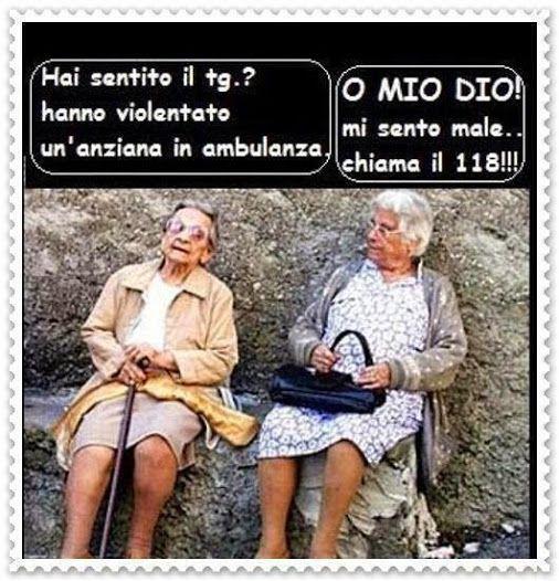 #umorismo #vignette