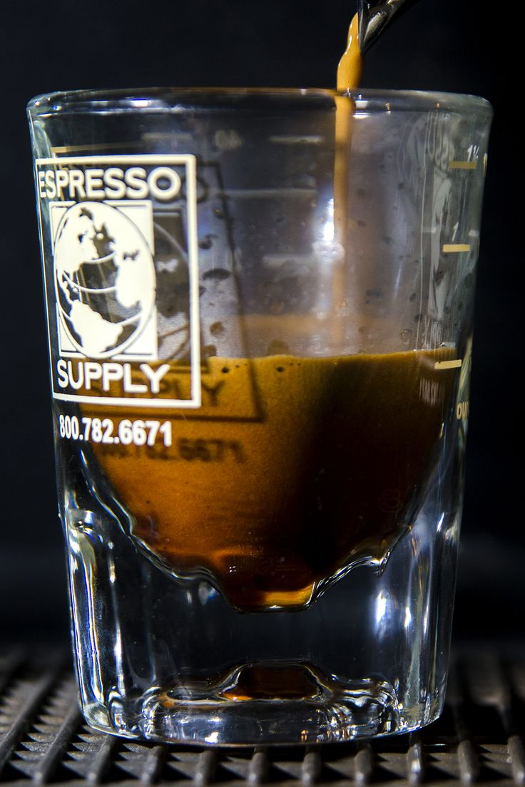 Espresso Shot   Expresso Shots