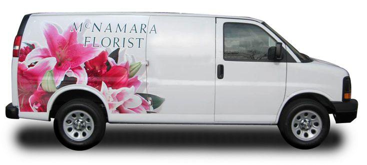 Covers portions of the vehicle and usually starts at the rear doors and extends around the back. Partial wraps usually also include a logo for the hood. This option provides the benefits of a wrap without the investment on a full wrap.  http://signgallery.com.au