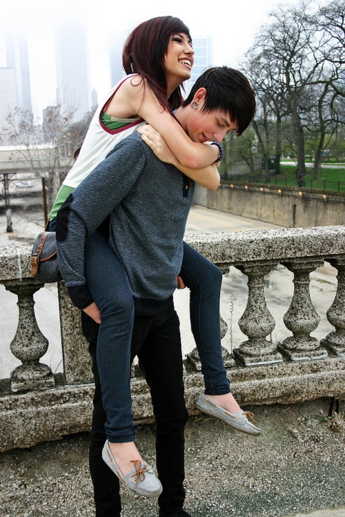 235 Best Images About Cute Emo Couple On Pinterest Cute