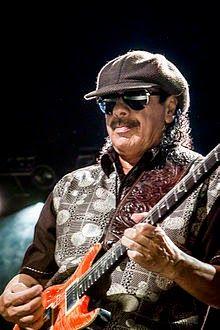 Sentires - Radio Online: Carlos Santana   Playlist