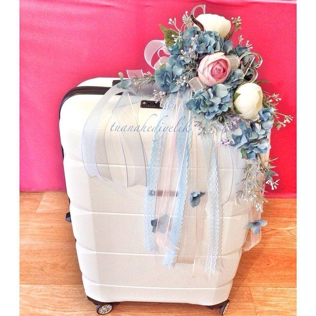 damat bavulu süsleme - oylum