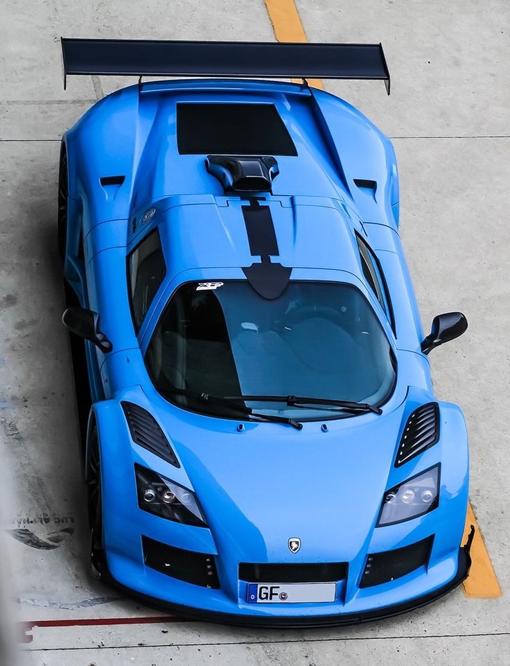 Gumpert Apollo Desportivo                                                                                                                                                      Mais
