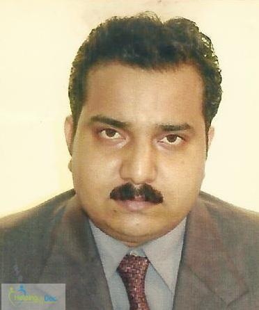 Dr.Sandip Biswas MBBS, DGO, MRCOG ----> Address: Medica ...