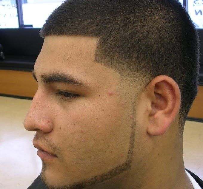 ... short haircuts for men 2014 ht2 Ideal Haircuts For Black Men 2014