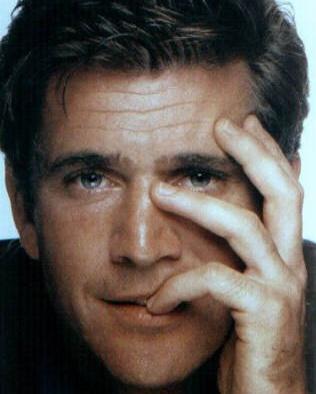 Mel Gibson #Australia