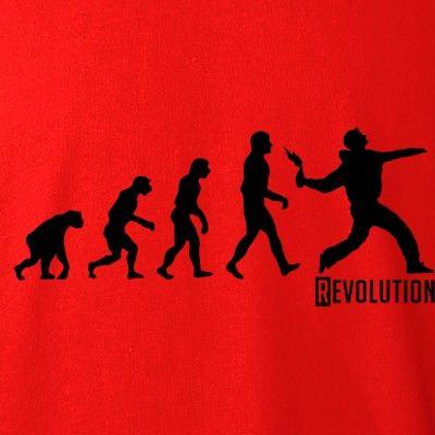 Pólópokol - Online póló vásárlás: , (R)evolúció