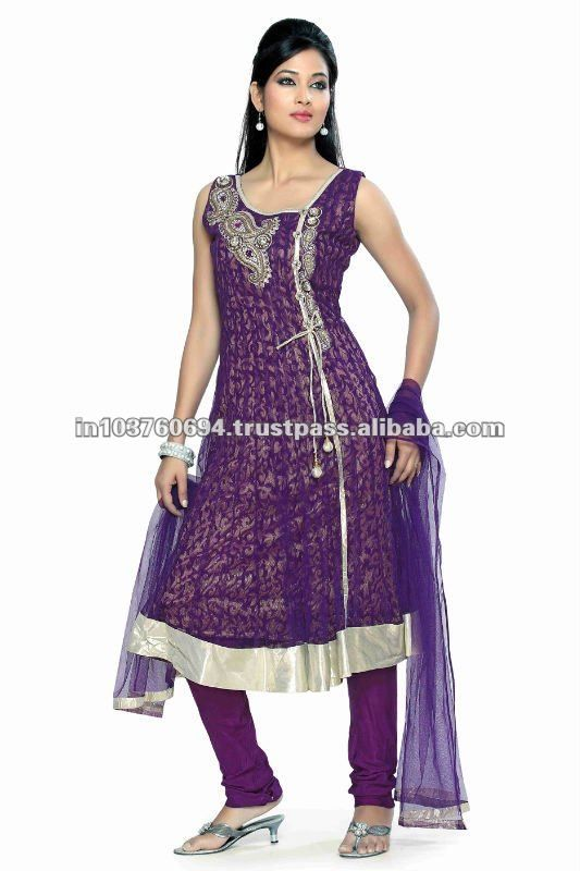 ultimo salwar kameez 2012 per donna-immagine-Abbigliamento indiano e pachistano-Id prodotto:124461952-italian.alibaba.com