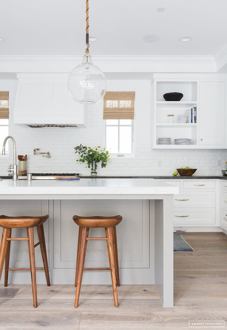631 best KITCHENS images on Pinterest | Kitchens, Homes and Kitchen ...