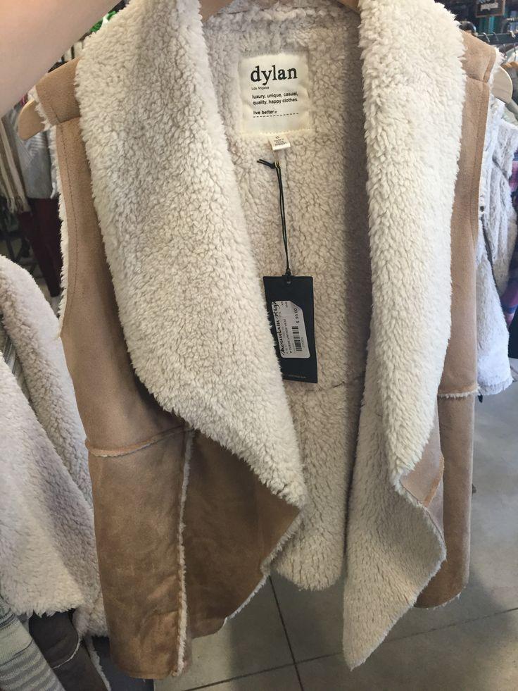 Fur Vest Quot Dylan Quot By True Grit Http Www Amazon Com