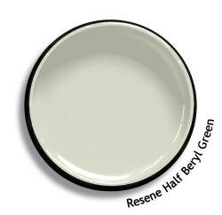 Resene Half Beryl Green