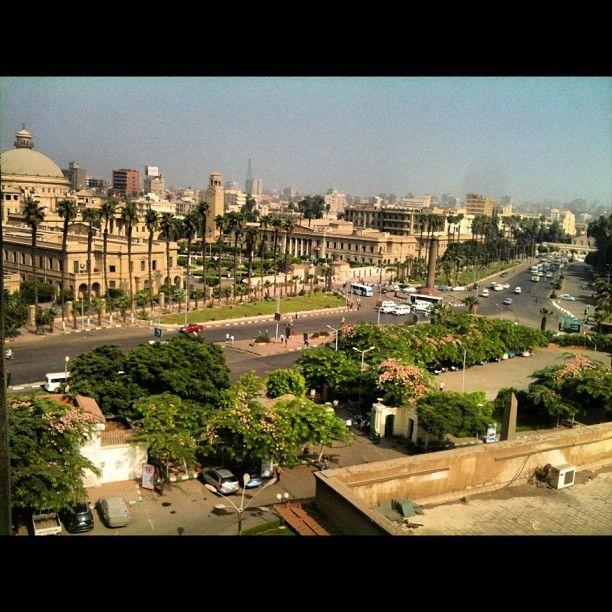 Cairo university.. one of the oldest universities.. Egypt ♡