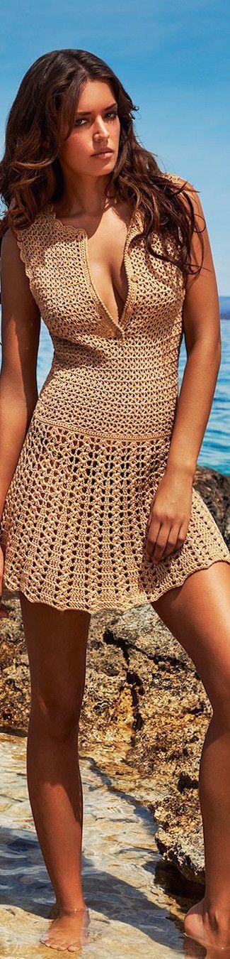 LOOKandLOVEwithLOLO: Mellissa Odabash 2015 Swimwear Lookbook