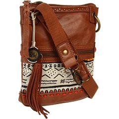 For the perfect blend of fashion and function, get the stylish Pax crossbody from The Sak Handbags - BagWatcher.com