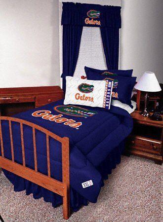 17 best images about gators on pinterest logos gator for Gator bedroom ideas