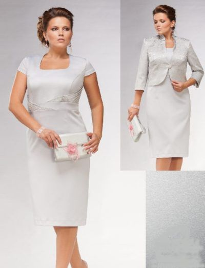 Düğün Gecesi Kayınvalide Elbise Modelleri