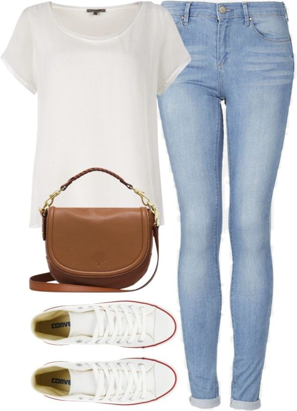 cuper easy and versatile outfit