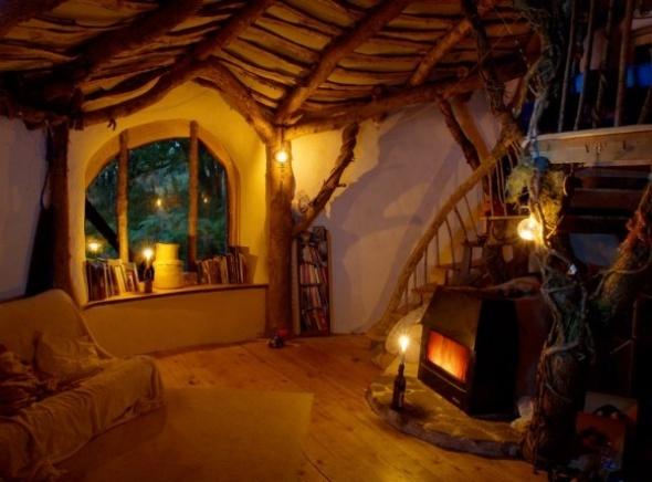 Cosy - Hobbit Home