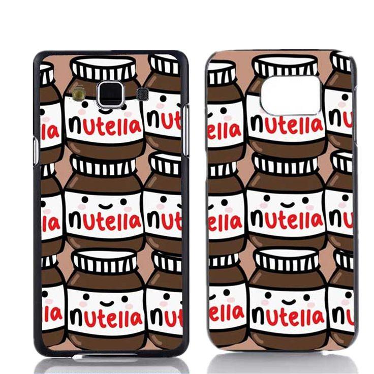 Encontrar Más Del teléfono bolsos y estuches Información acerca de Nutella estilo de tapa dura de la piel de nuevo caso para A3 A5 A7 A8 Note2 3 4 5 S3 S4 S4mini S5 S5mini S6 S6Edge más, alta calidad caja de cristal claro, China caso de PC claro Proveedores, barato caso cosmético clara de Shenzhen wipe Cai company en Aliexpress.com