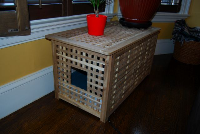 cheap hidden litter box furniture 2