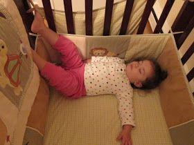 Bebek Yapım Bakım Onarım: Uyku Eğitimi
