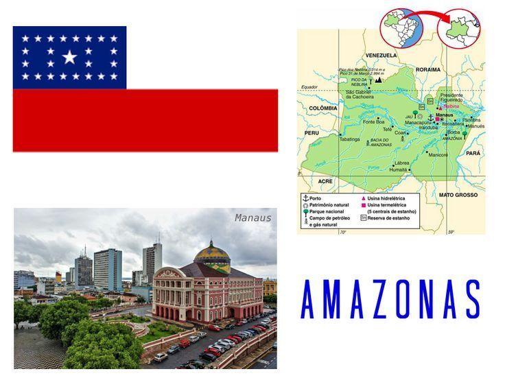 Mazonas Geografia E História Do Estado Do Amazonas Amazonas Estado Geog Amazonas Estado Geog Geografia H Amazonas Geografía Geografia E Historia