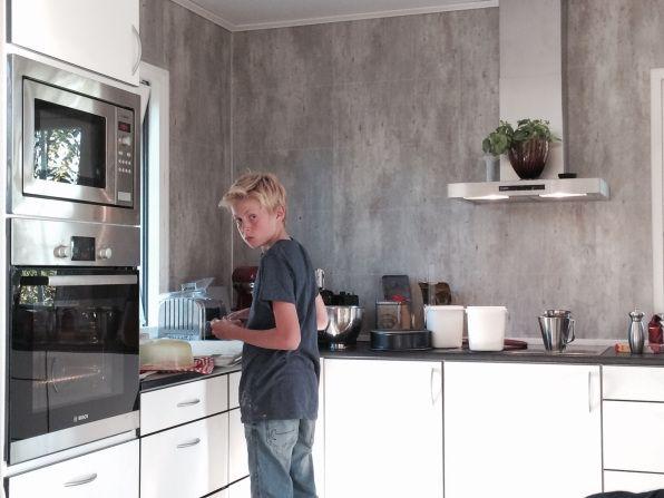 Älskar vårt nya kök | Vårt Älvsbyhus