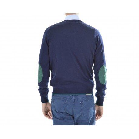 Qualità e moda: Jeckerson! www.saccostore.it