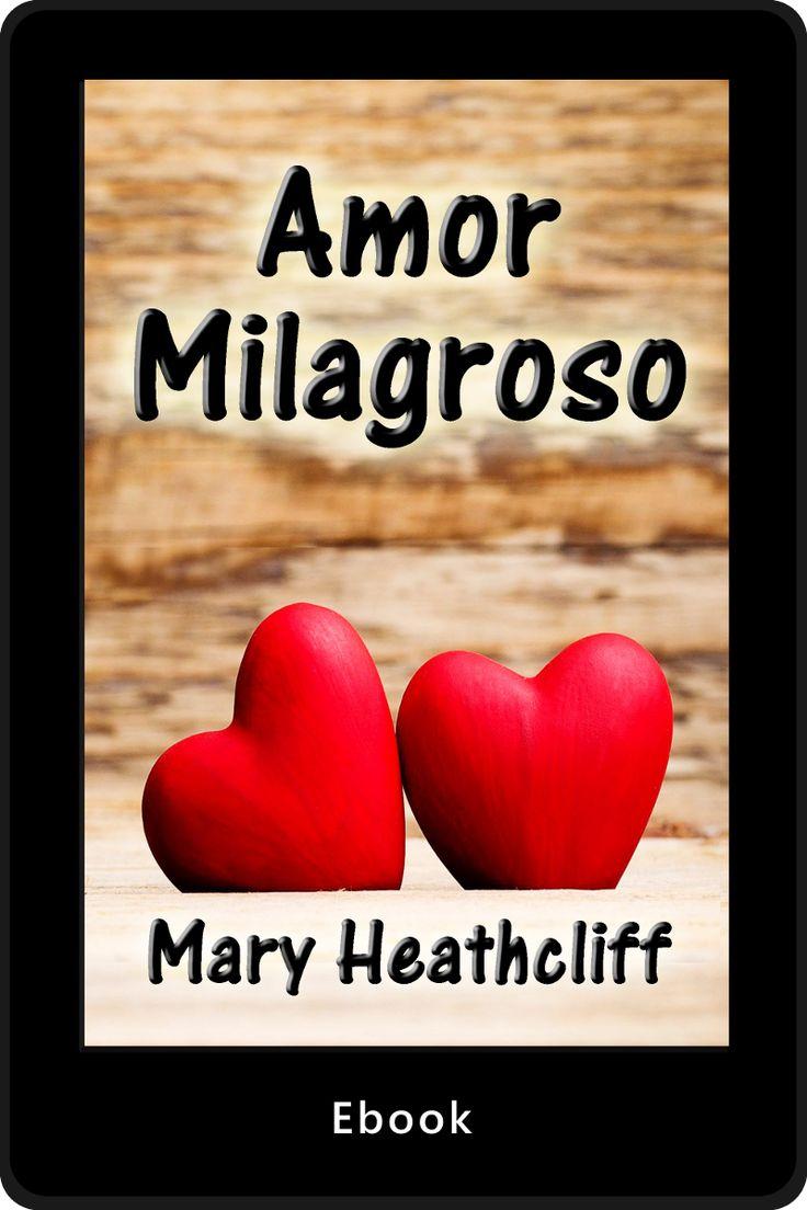 Solo el milagro del amor los haría volver a sentir.http://maryheathcliff.weebly.com/amor-milagroso.html
