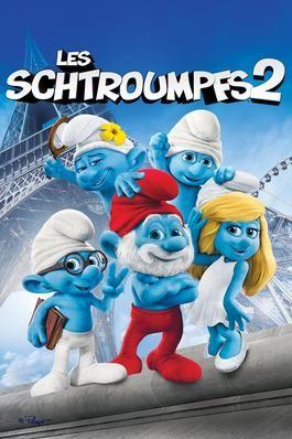 Les Schtroumpfs 2 streaming et téléchargement VOD   Nolim Films