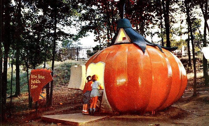 enchanted forest maryland | Enchanted Forest - Ellicot, MD