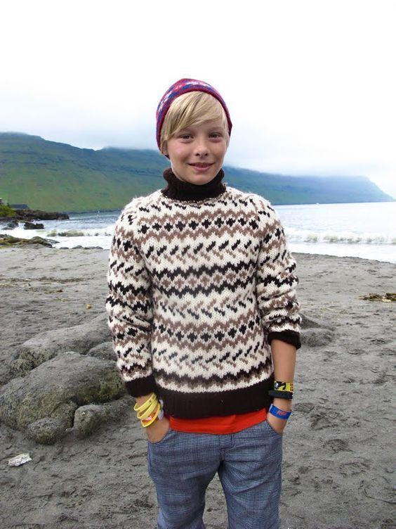 Knitting Holidays Faroe Islands : Best faroese stranded colorwork images on pinterest
