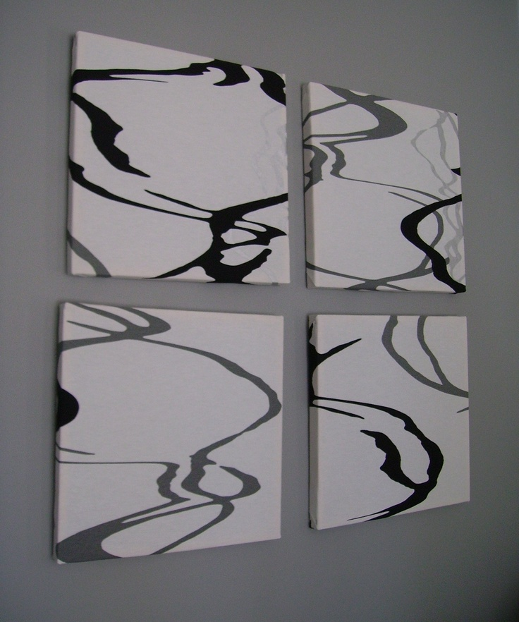 Tee-se-itse-naisen sisustusblogi: Fabric Board Wall
