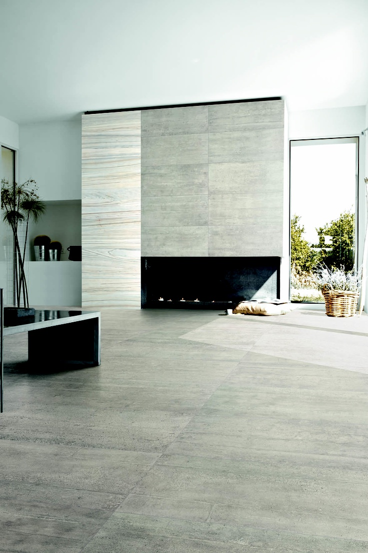 9 best concrete look tiles images on pinterest | concrete, homes