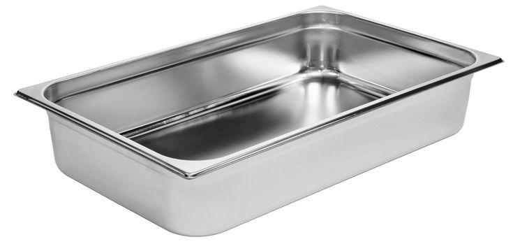 VEGA Vorteile Nachkaufgarantie Lieferung - schnell & günstig 95% des Sortiments vorrätig Kauf ohne Risiko Mustergarnituren Gastronorm-Behälter von VEGA Ein Gastronorm-Behälter oder auch kurz...