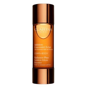 Clarins Radiance-Plus Golden Glow Booster Body