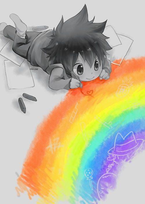 """Tsuna  alias Petit Boy """"ChiBi"""" ~ ✏️Dessine-moi un Arc-en-Ciel &quo...  http://xn--80aapluetq5f.xn--p1acf/2017/01/14/tsuna-alias-petit-boy-chibi-%e2%9c%8f%ef%b8%8fdessine-moi-un-arc-en-ciel-quo/"""