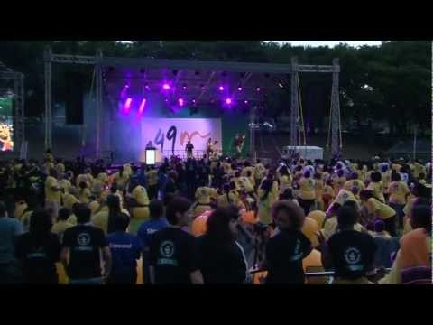 49M - Earth Hour Guinness World Record - YouTube