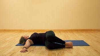 Core Supine Twist: Asana for Digestion