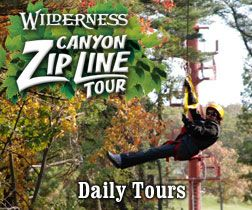 Wilderness Waterpark Resort in Wisconsin Dells | Wilderness Resort
