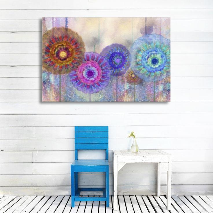 KWIATKI Z BAJKI MIXGALLERY flowers,meadows,wallart,canvas,canvas print,home decor, wall,framed prints,framed canvas,artwork,art